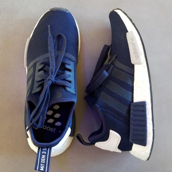 adidas Shoes | Adidas Nmd Collegiate